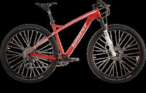 Bicicletas Modelos 2015 Ghost MTB Rígidas HTX 29´´ HTX 10 LC Código modelo: Htx 10 Lc Red White Darkred Sv Mg 0083