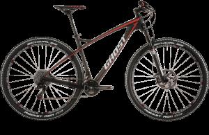 Bicicletas Modelos 2015 Ghost MTB Rígidas HTX 29´´ HTX 7 LC Código modelo: Htx 7 Lc Black Red White Sv Mg 9595