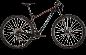 Bicicletas Modelos 2015 Ghost MTB Rígidas HTX 29´´ HTX 8 LC Código modelo: Htx 8 Lc Black White Red Blue Sv Mg 0559