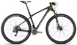 Bicicletas Modelos 2015 Olympia MTB Rigidas IRON 29″ Código modelo: Iron Cod 02