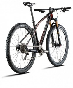 Bicicletas Modelos 2015 Olympia MTB Rigidas IRON 29″ Código modelo: Iron Cod 05