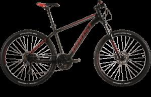 Bicicletas Modelos 2015 Ghost MTB Rígidas Kato 27.5´´ Kato 3 Código modelo: Kato 3 Black Red White Sv Mg 9719