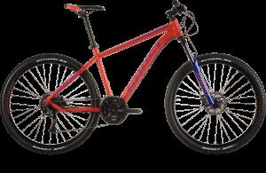 Bicicletas Modelos 2015 Ghost MTB Rígidas Kato 27.5´´ Kato 3 Código modelo: Kato 3 Red Blue Sv Mg 9725