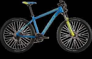 Bicicletas Modelos 2015 Ghost MTB Rígidas Kato 27.5´´ Kato 5 Código modelo: Kato 5 Blue Limegreen Darkblue Sv Mg 9731