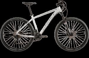 Bicicletas Modelos 2015 Ghost MTB Rígidas Kato 27.5´´ Kato Pro 6 Código modelo: Kato Pro 6 White Black Sv Mg 9232