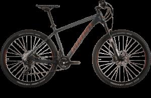 Bicicletas Modelos 2015 Ghost MTB Rígidas Kato 27.5´´ Kato Pro 8 Código modelo: Kato Pro 8 Darkgrey Orange Sv Mg 9736