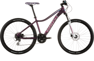 Bicicletas Modelos 2015 Ghost MISS Lanao 27,5´´ Lanao 2 Código modelo: Lanao 2 Purple White Magenta Cyan Sv Mg 9441