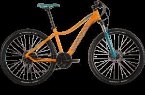 Bicicletas Modelos 2015 Ghost MISS Lanao 27,5´´ Lanao 3 Código modelo: Lanao 3 Orange Petrol Darkpetrol Sv Mg 9201