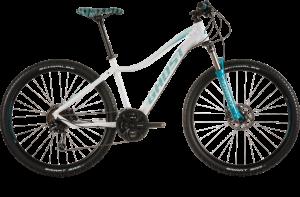 Bicicletas Modelos 2015 Ghost MISS Lanao 27,5´´ Lanao 3 Código modelo: Lanao 3 White Petrol Lightpetrol Sv Mg 9454