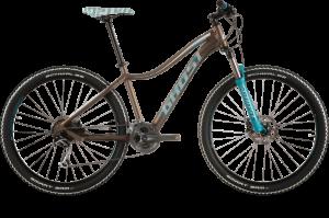 Bicicletas Modelos 2015 Ghost MISS Lanao 27,5´´ Lanao 4 Código modelo: Lanao 4 Copper Petrol White Sv Mg 9222