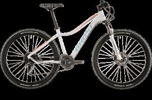Bicicletas Modelos 2015 Ghost MISS Lanao 27,5´´ Lanao 4 Código modelo: Lanao 4 White Tuquoise Orange Sv Mg 9435