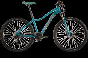 Bicicletas Modelos 2015 Ghost MISS Lanao 27,5´´ Lanao 5 Código modelo: Lanao 5 Darkpetrol Petrol Orange Sv Mg 9448