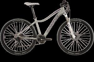 Bicicletas Modelos 2015 Ghost MISS Lanao 27,5´´ Lanao 7 Código modelo: Lanao 7 Grey Purple White Sv Mg 0116