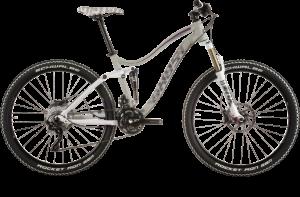 Bicicletas Modelos 2015 Ghost MISS Lanao FS Lanao FS 7 Código modelo: Lanao Fs 7 Grey White Purple Darkgrey Sv Mg 0123