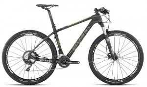 Bicicletas Modelos 2015 Olympia MTB Rigidas NITRO TWO 650B Código modelo: Nitro Peak Cod 08
