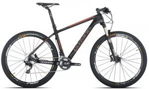 Bicicletas Modelos 2015 Olympia MTB Rigidas NITRO TWO 650B Código modelo: Nitro Team1 Cod 04
