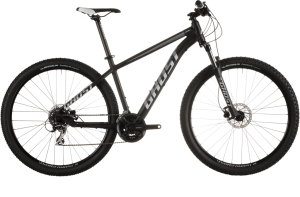 Bicicletas Modelos 2015 Ghost MTB Rígidas Tacana 29´´ Tacana 2 Código modelo: Tacana 2 Black White Sv Mg 9932