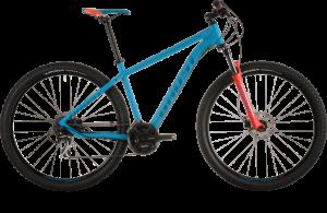 Bicicletas Modelos 2015 Ghost MTB Rígidas Tacana 29´´ Tacana 2 Código modelo: Tacana 2 Cyan Red Darkblue Sv Mg 9765