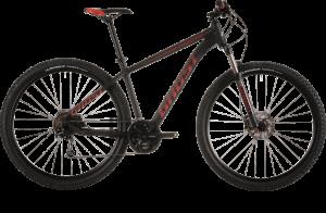 Bicicletas Modelos 2015 Ghost MTB Rígidas Tacana 29´´ Tacana 3 Código modelo: Tacana 3 Black Red White Sv Mg 9642