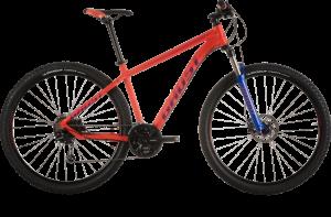 Bicicletas Modelos 2015 Ghost MTB Rígidas Tacana 29´´ Tacana 3 Código modelo: Tacana 3 Red Blue Sv Mg 9729