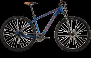 Bicicletas Modelos 2015 Ghost MTB Rígidas Tacana 29´´ Tacana 4 Código modelo: Tacana 4 Darkblue Orange Sv M G 9757