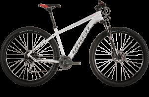 Bicicletas Modelos 2015 Ghost MTB Rígidas Tacana 29´´ Tacana 4 Código modelo: Tacana 4 White Black Red Sv Mg 9936