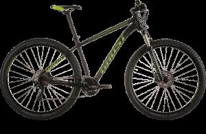 Bicicletas Modelos 2015 Ghost MTB Rígidas Tacana 29´´ Tacana 5 Código modelo: Tacana 5 Black Limegreen Grey Sv Mg 9615