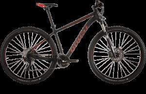 Bicicletas Modelos 2015 Ghost MTB Rígidas Tacana 29´´ Tacana 7 Código modelo: Tacana 7 Black Red White Sv Mg 9676