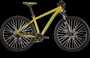 Bicicletas Modelos 2015 Ghost MTB Rígidas Tacana 29´´ Tacana 7 Código modelo: Tacana 7 Limegreen Green Darlgreen Sv Mg 9629