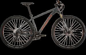 Bicicletas Modelos 2015 Ghost MTB Rígidas Tacana 29´´ Tacana Pro 8 Código modelo: Tacana Pro 8 Darkgrey Orange Sv Mg 0218