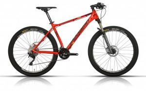 Bicicletas Modelos 2015 Megamo Natural 27.5″ Natural 10 Código modelo: 275 Megamo Natural 10