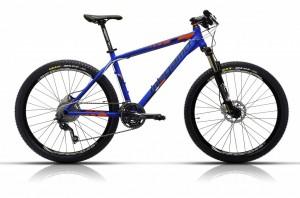 Bicicletas Modelos 2015 Megamo Natural 27.5″ Natural 15 Código modelo: 275 Megamo Natural 15