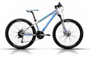 Bicicletas Modelos 2015 Megamo Natural 27.5″ Natural 40 Lady Código modelo: 275 Megamo Natural 40 Lady