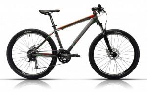 Bicicletas Modelos 2015 Megamo Natural 27.5″ Natural 40 Código modelo: 275 Megamo Natural 40 Grey