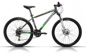 Bicicletas Modelos 2015 Megamo Natural 27.5″ Natural 50 Código modelo: 275 Megamo Natural 50 Grey