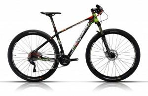 Bicicletas Modelos 2015 Megamo Factory 29″ Factory 30 Código modelo: 29 Megamo Co Factory Manitou Green   30