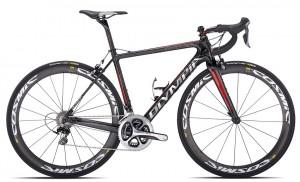 Bicicletas Modelos 2015 Olympia Road 849 Código modelo: 849 Dura Ace Cod 04