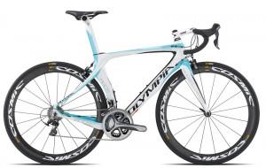 Bicicletas Modelos 2015 Olympia Road BOOST Código modelo: Boost Dura Ace Cod 12
