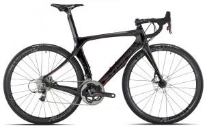 Bicicletas Modelos 2015 Olympia Road BOOST Código modelo: Boost Sram Red Disc Cod 14