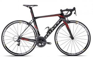 Bicicletas Modelos 2015 Olympia Road IKON Código modelo: Ikon Force Cod 04