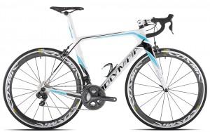Bicicletas Modelos 2015 Olympia Road IKON Código modelo: Ikon Ultegra Cod 12