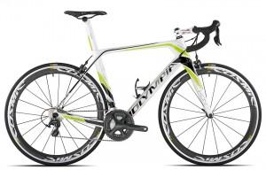 Bicicletas Modelos 2015 Olympia Road IKON Código modelo: Ikon Ultegra Cod 13