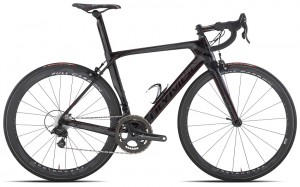 Bicicletas Modelos 2015 Olympia Road IKON Código modelo: Ikon Chorus Cod 14