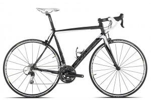 Bicicletas Modelos 2015 Olympia Road KHERS Código modelo: Khers 105 Triplo Cod 03