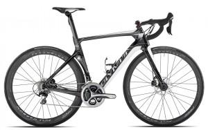 Bicicletas Modelos 2015 Olympia Road LEADER Código modelo: Leader Dura Ace Cod 03