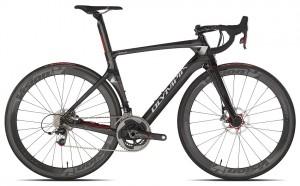 Bicicletas Modelos 2015 Olympia Road LEADER Código modelo: Leader Sram Red Cod 04
