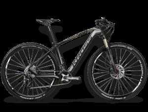 Bicicletas Modelos 2015 Kross MTB MTB XC 29´´ Level B10 Código modelo: Level B10 Czarny Mat