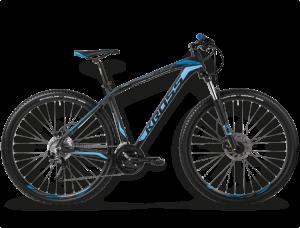 Bicicletas Modelos 2015 Kross MTB MTB XC 29´´ Level B2 Código modelo: Level B2 Czarny Niebieski Mat
