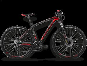 Bicicletas Modelos 2015 Kross MTB MTB XC 29´´ Level B3 Código modelo: Level B3 Czarny Czerwony Polysk