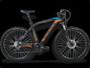 Bicicletas Modelos 2015 Kross MTB MTB XC 29´´ Level B3 Código modelo: Level B3 Czarny Niebieski Pomaranczowy Mat